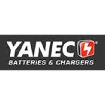 Yanec Batteries & Chargers