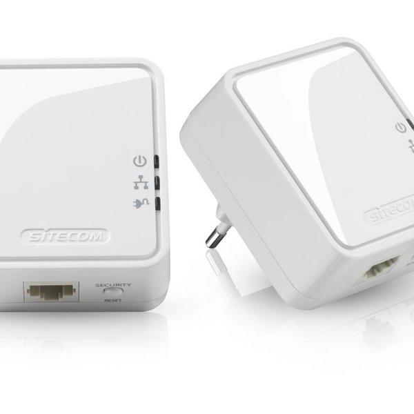 Sitecom Sitecom Mini homeplug