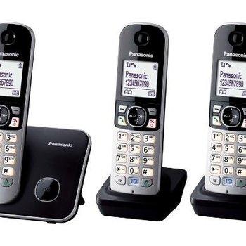 Panasonic Panasonic KX-TG6813