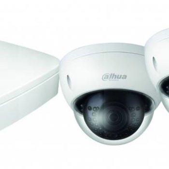 Dahua Camera set