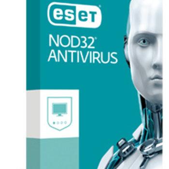 ESET ESET NOD32 Antivirus