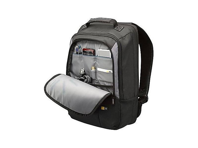 8a59cbf5a9d Case Logic Laptop Rugtas tot 17