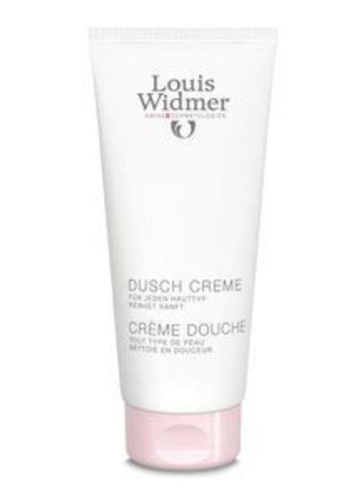 Louis Widmer Louis Widmer douchecreme zonder parfum