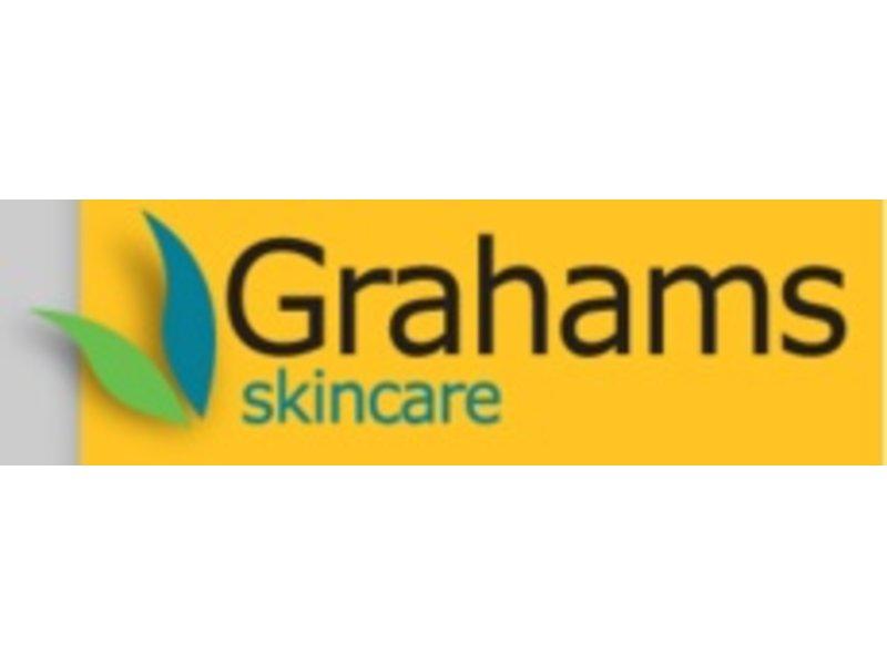 Grahams Grahams calendula plus cream