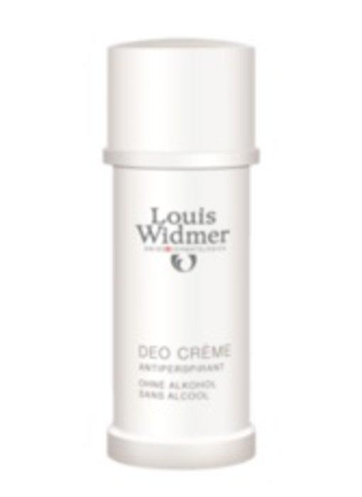Louis Widmer Deo Creme ongeparfumeerd