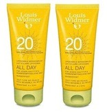 Louis Widmer Louis Widmer All Day SPF 20+ DUO Geparfumeerd