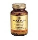 Solgar Solgar BCAA Plus plantaardige capsules