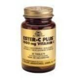 Solgar Solgar Ester-C Plus 1000 mg tabletten