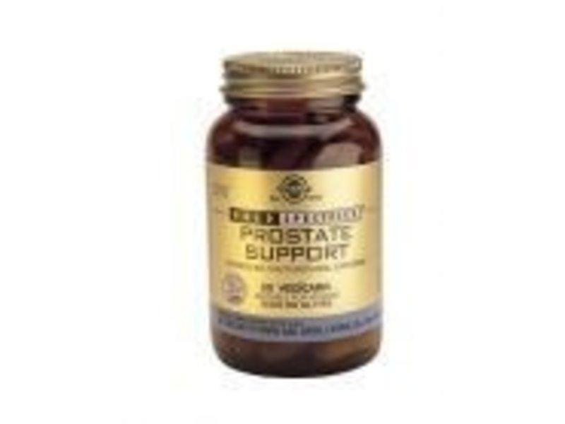 Solgar Solgar Prostate Support plantaardige capsules