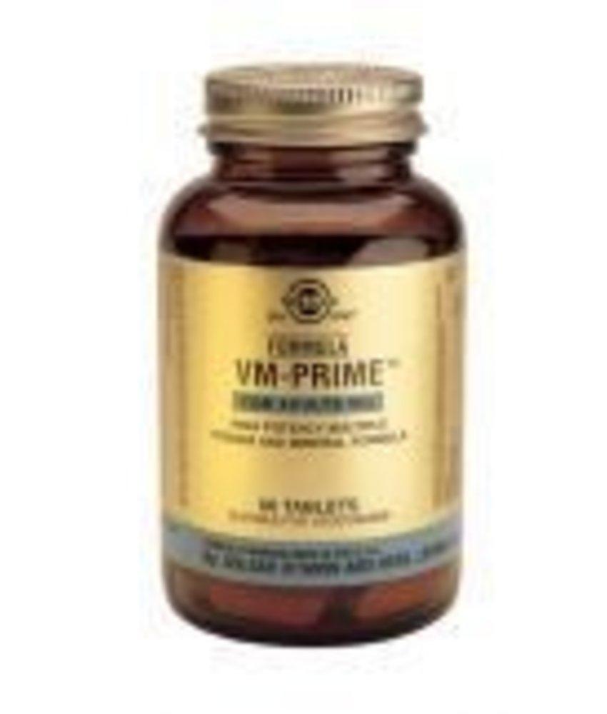 Solgar Solgar Formula VM-Prime tabletten
