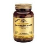Solgar Solgar Dandelion Paardebloem plantaardige capsules