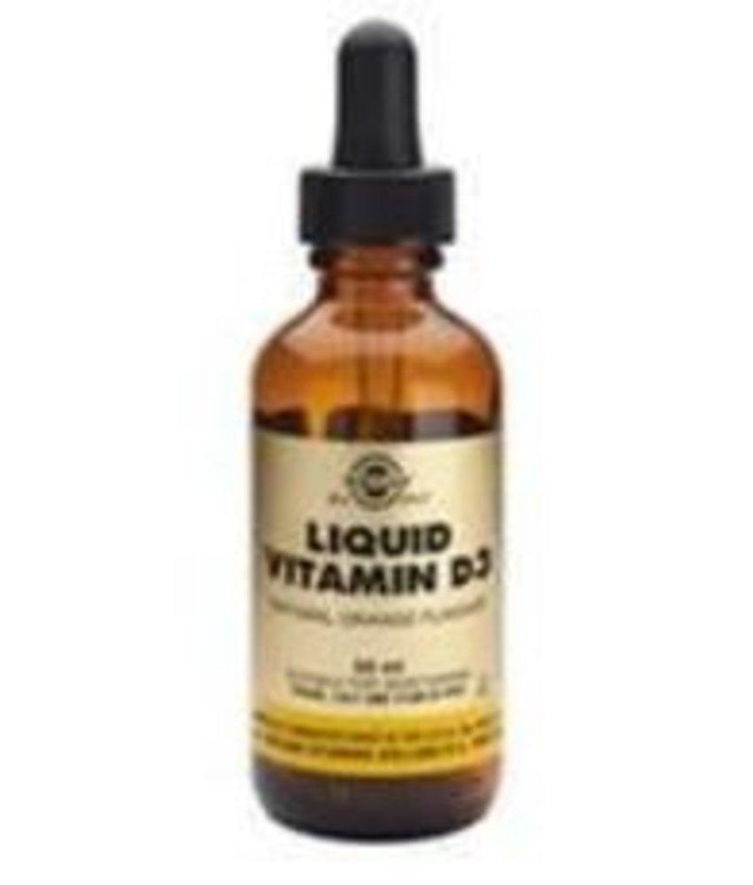 Solgar Solgar Liquid Vitamin D3