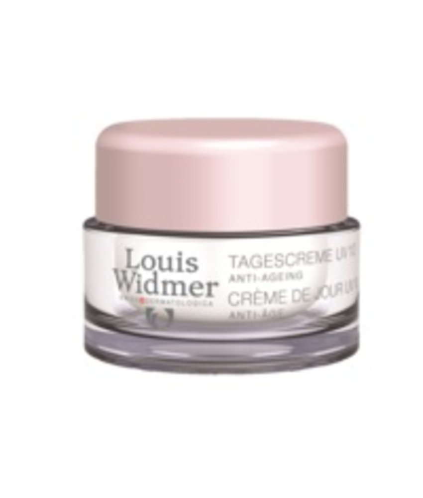Louis Widmer Dagcreme UV10 geparfumeerd
