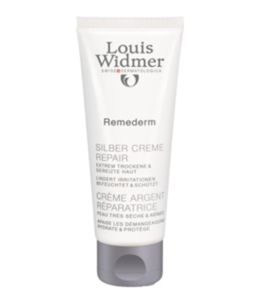 Louis Widmer Remederm Zilver Creme Repair