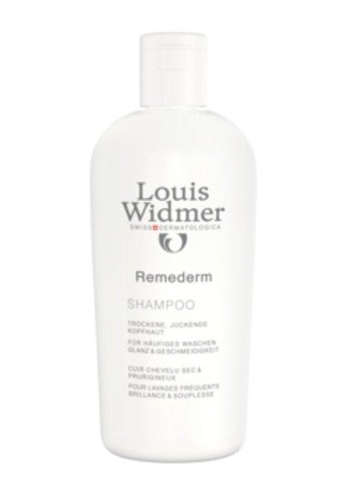 Louis Widmer Remederm Shampoo ongeparfumeerd