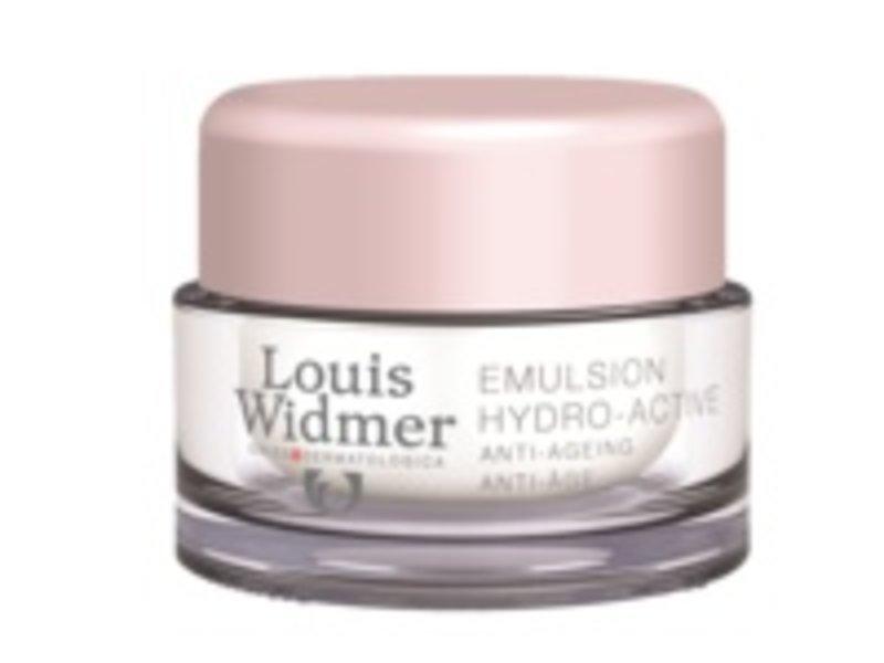 Louis Widmer Louis Widmer Emulsion Hydro-Active ongeparfumeerd