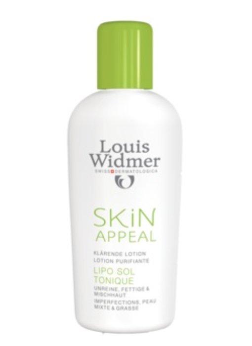Louis Widmer Skin Appeal Lipo Sol Lotion