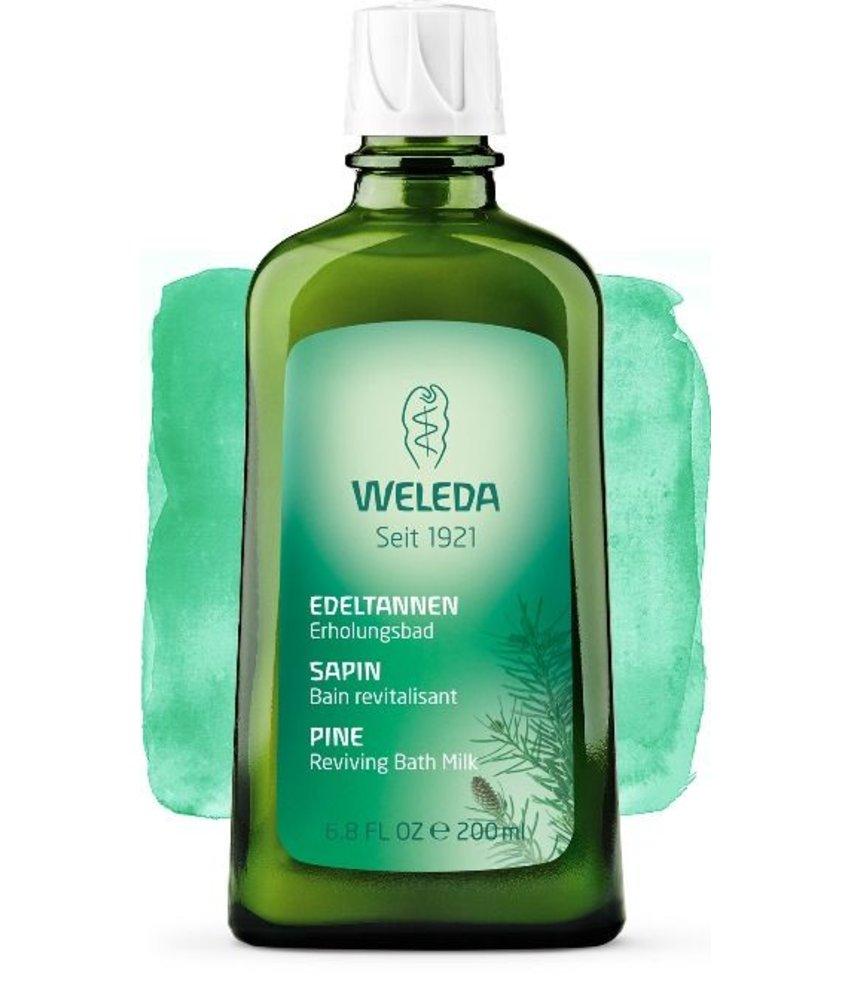 Weleda Weleda zilverspar bad