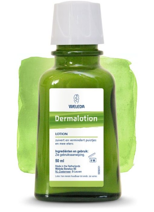 Weleda Weleda dermalotion