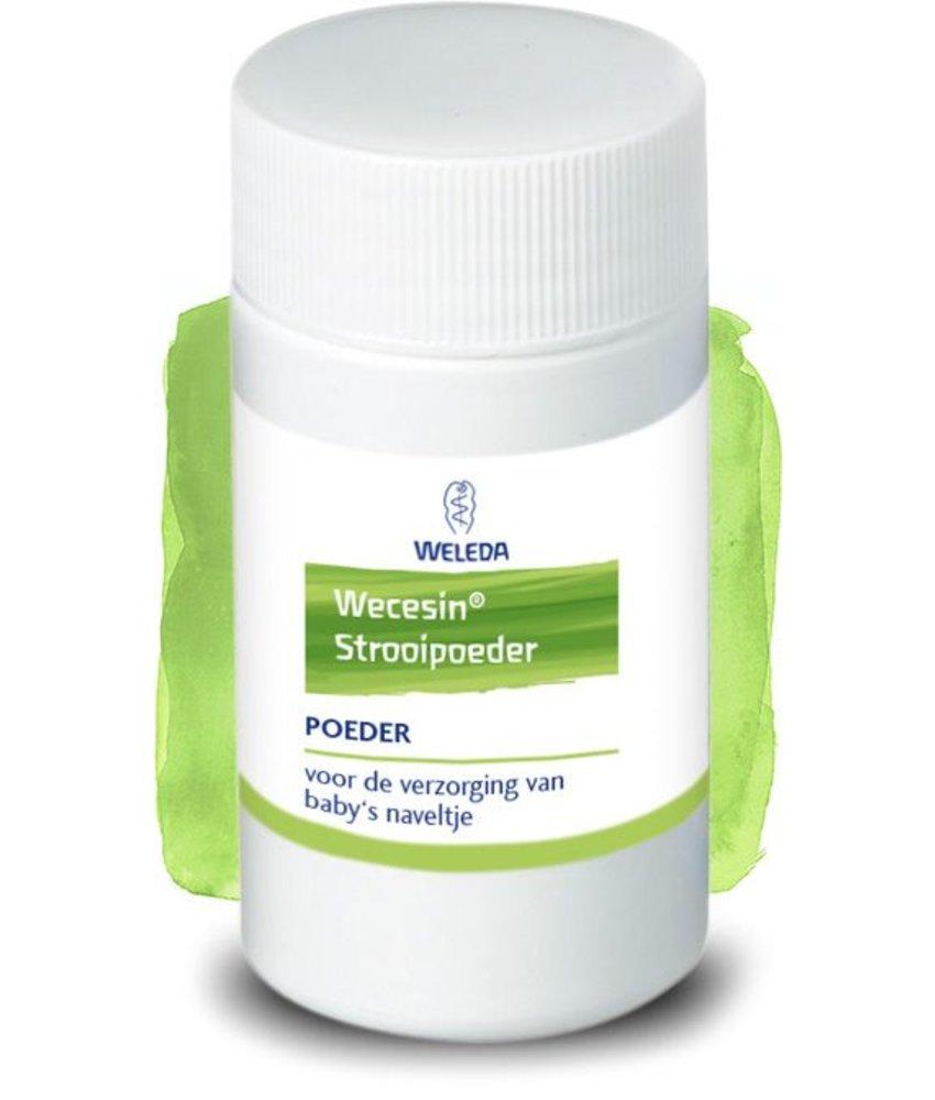 Weleda Weleda wecesin strooipoeder