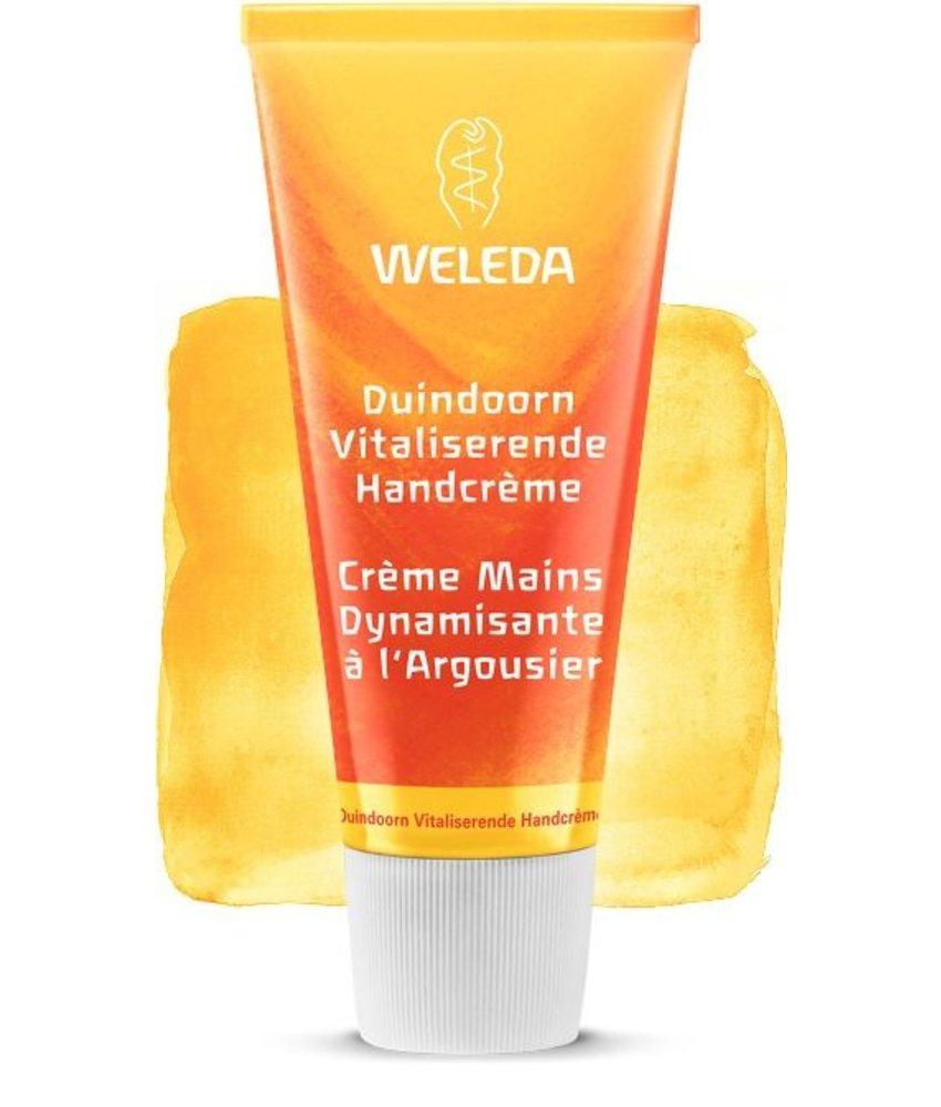 Weleda Weleda duindoorn vitaliserende handcrème
