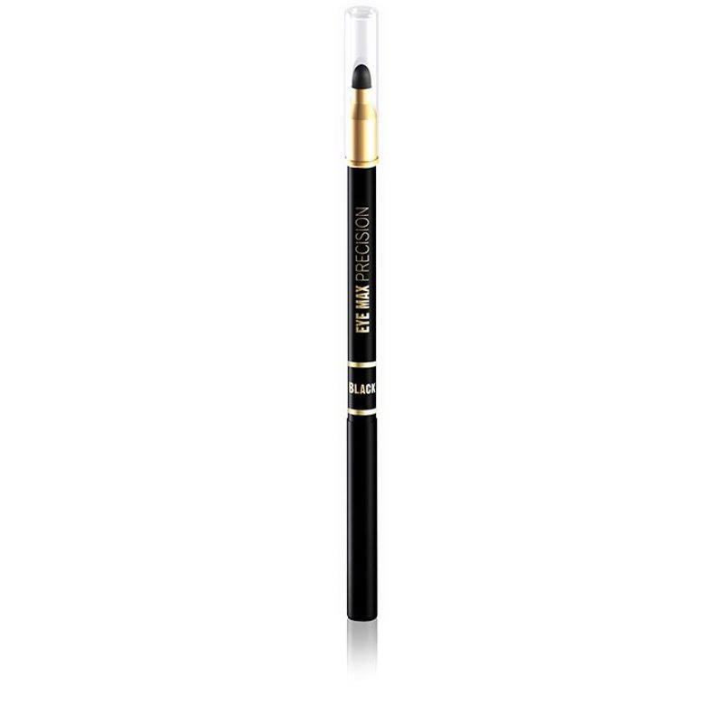 Eveline Eveline Eye Max Precision Oogpotlood Black