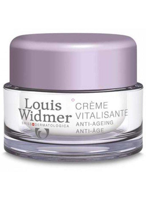 Louis Widmer Vitaliserende Crème Ongeparfumeerd mini
