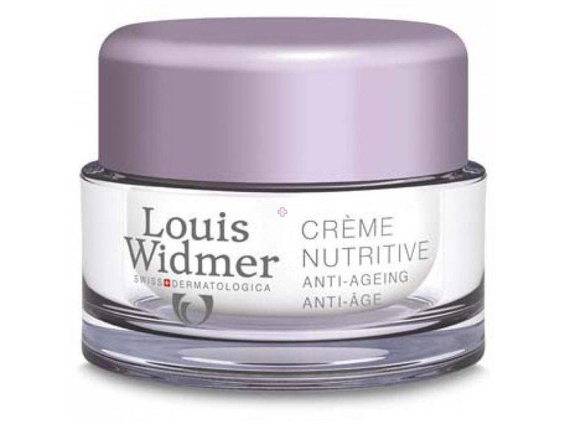 Louis Widmer Louis Widmer Nutritive Creme Ongeparfumeerd mini