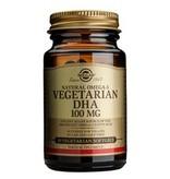 Solgar Vegetarian DHA 100 mg vegigels