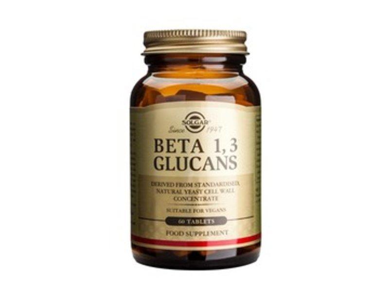 Solgar Brewer's Yeast Biergist tabletten