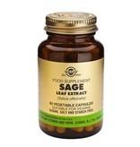 Solgar Sage Leaf Extract (Salie) plantaardige capsules