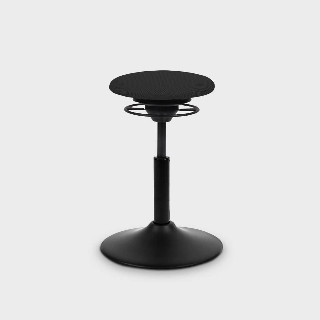BALIMO®CLASSIC Bewegungsstuhl Basisfarbe schwarz