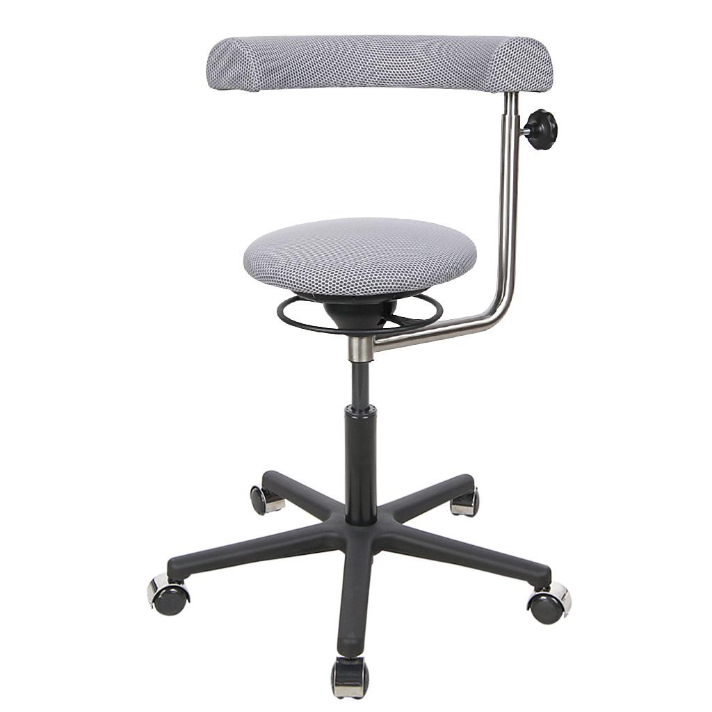 BALIMO® OFFICE Sitztrainer®OFFICE Basisfarbe schwarz