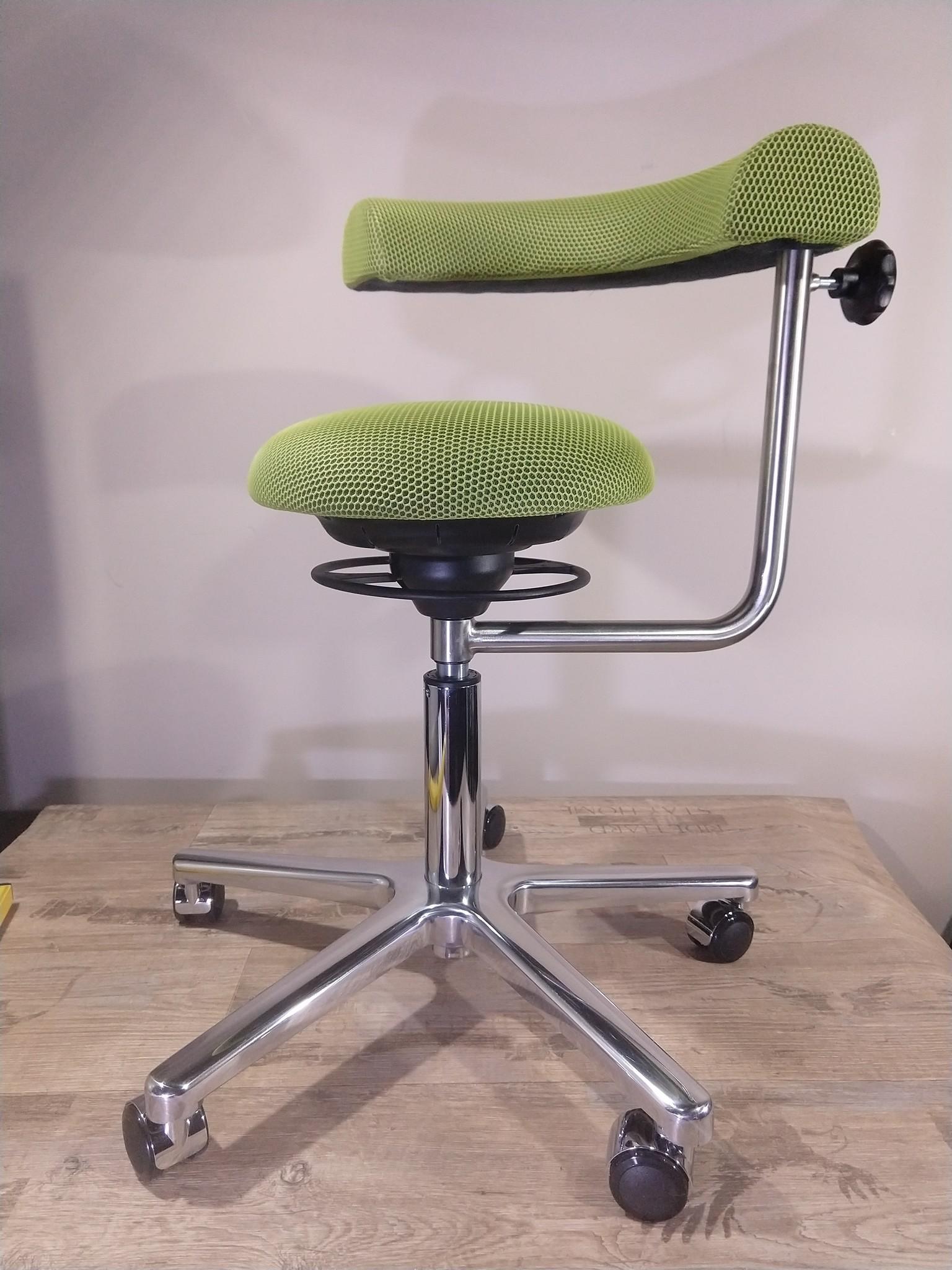 BALIMO® OFFICE BALIMO® Sitztrainer OFFICE (gebraucht)