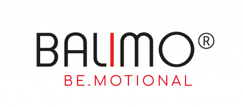 BALIMO. Be motional