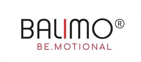 BALIMO. Be motional