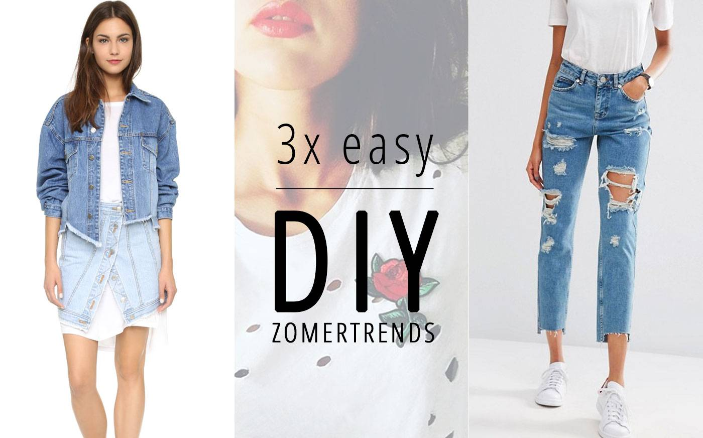 DIY Summertrends