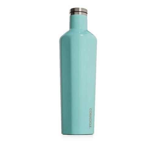 Corkcicle Canteen wijnkoeler turquoise