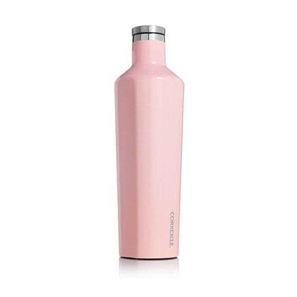Canteen wijnkoeler rose quartz