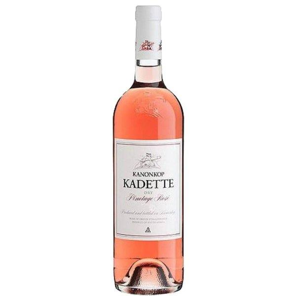 Kadette Pinotage Rosé