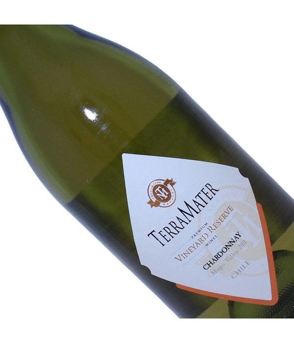 Terramater Vineyard Reserve Chardonnay