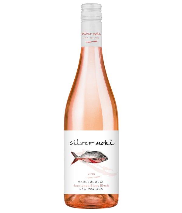 Silver Moki Blush (rosé)