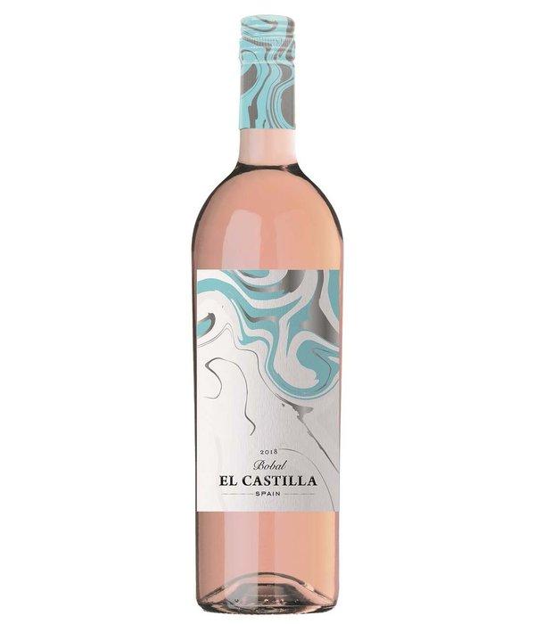 El Castilla Rosé