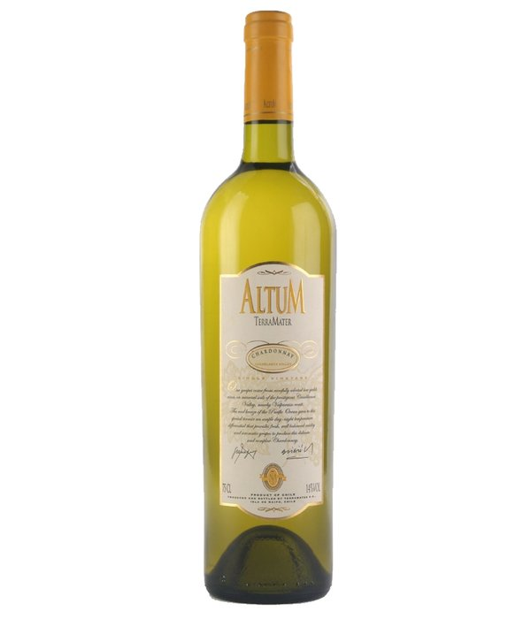 Terramater Altum Chardonnay