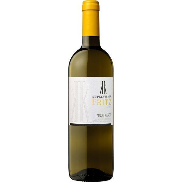 """Il Fondatore """"Fritz"""" Pinot Bianco - Alto Adige"""