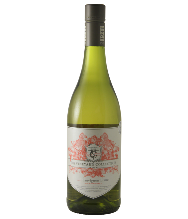 Perdeberg The Vineyard Collection Sauvignon Blanc