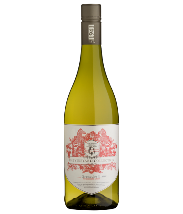 Perdeberg The Vineyard Collection Grenache Blanc