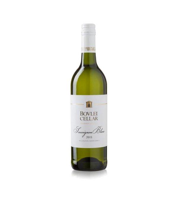 Bainsvlei Sauvignon Blanc