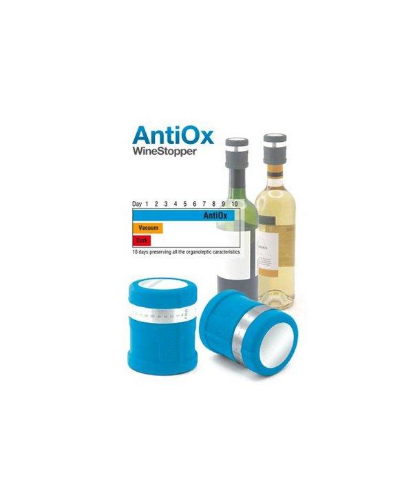 Pulltex AntiOx wijnstopper