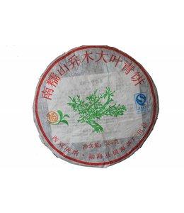 Fuhai Fuhai BGT Nannuo 2007